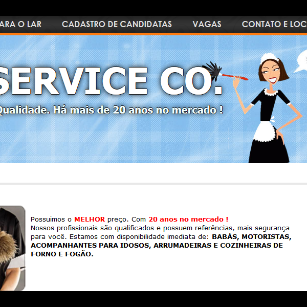 AllService CO